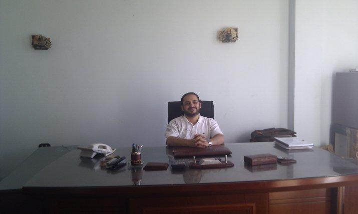Ahmed-Siam