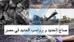 موارد مصر الطبيعية